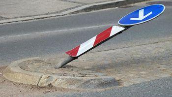 Kaj nam bodo prenovljene ceste, če ni prometne kulture?