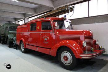 70 let Tehniškega muzeja Slovenije