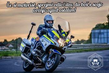 Policija svetuje: bodite pozorni!