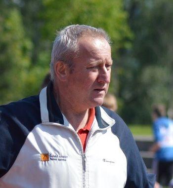 V slovo: Marko Zalar - Jurent (1960–2021)