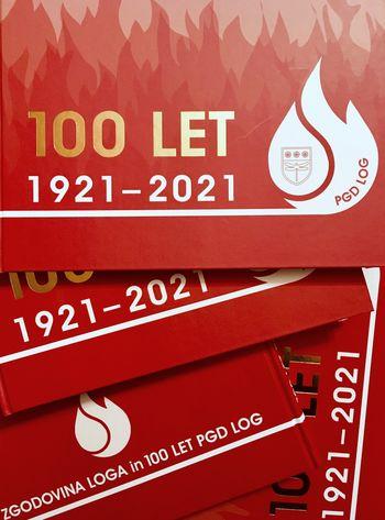 PGD Log pri Brezovici – 100 let v službi ljudstva
