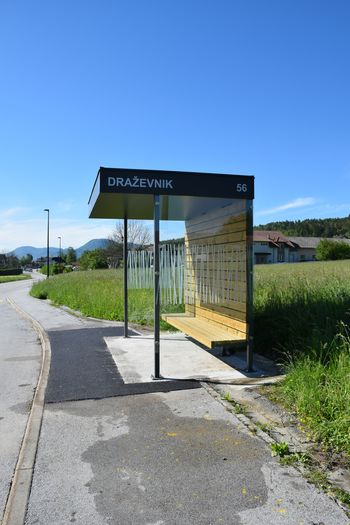 Urejanje avtobusnih postajališč se nadaljuje