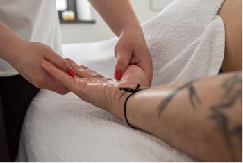 Katera vrsta masaže je najbolj primerna zame?