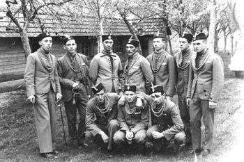 110 let Sokola Borovnica
