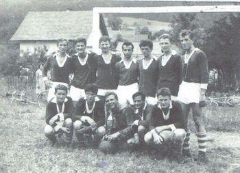 85 let borovniškega nogometa (1936–2021)