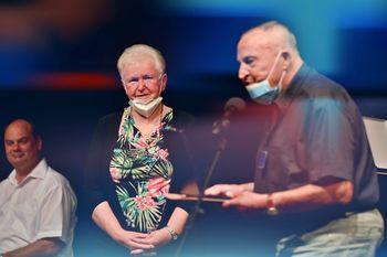 Visok jubilej - Upokojensko društvo Vrhnika praznovalo sedemdesetletnico