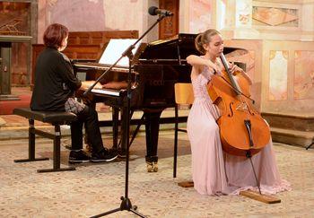Festival Vrhnika: V cerkvi svete Trojice znova odzvanjala klasična glasba in petje