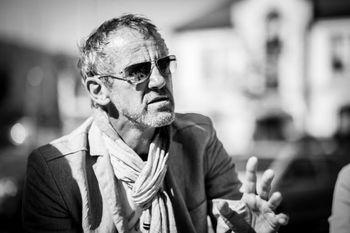 Leon Magdalenc – Življenje je igra