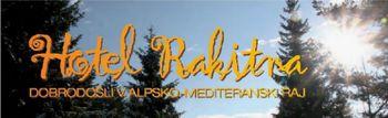 Silvestrovanje v Hotelu Rakitna