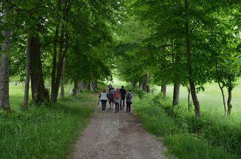 Spomladanski pohodniški dnevi po rakiški planoti in krimskem pogorju
