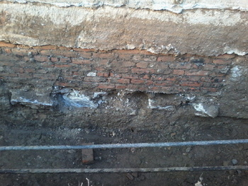 Začeli prenovo gasilskega doma