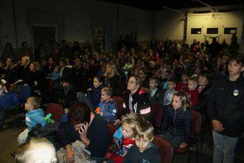 Miklavževa darila dobilo 160 otrok