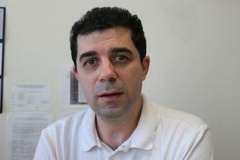 Intervju: dr. Igor Tasić