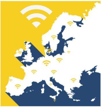 V občini že brezplačen internet za vse