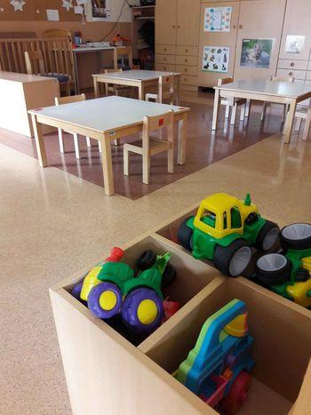Šola in vrtec ponovno odprta