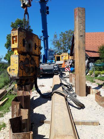 Zgrajene že skoraj 12 km kanalizacije