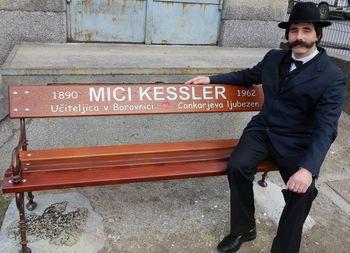 Mici Kessler