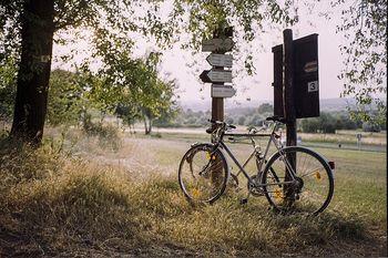 Delavnica UTŽO: S kolesom med Budimpešto in Ženevskim jezerom