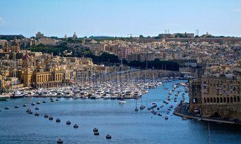 Delavnica UTŽO: Malta