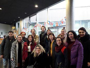 CIK Trebnje sodeluje pri razvoju evropskega socialnega podjetništva