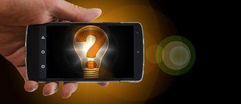 Bitka s pametnim telefonom