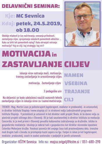 Delavnični seminar