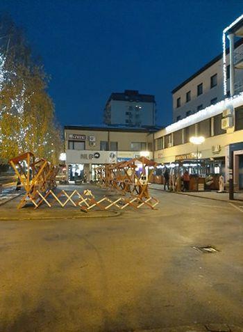 Čudežni december v Sevnici – prva decembrska kmečka tržnica