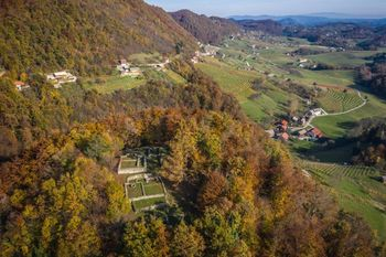 Turistična destinacija Sevnica – iz srebrne v zlato