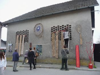 Tradicionalna Šentjanška tržnica z otvoritvijo razstave ArtEko