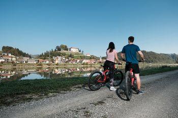 Sevnica je del kolesarskega doživetja Slovenia Green Gourmet Route