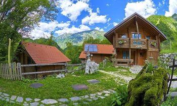 Eco Kamp Koren med 20 najboljšimi kampi v Evropi