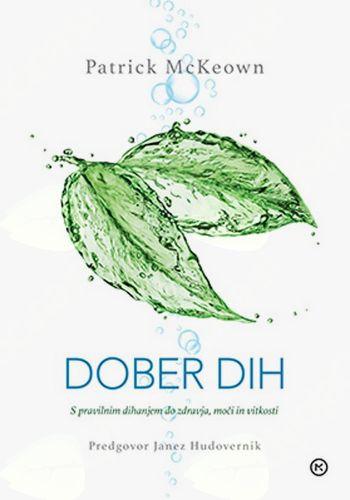 Predstavitev knjige Dober Dih