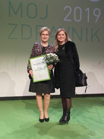 Intervju: Ksenija Kozorog, dr. med., spec. pediatrije