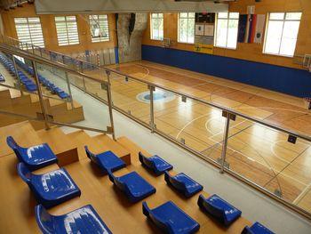 Športni objekti v Sevnici se odpirajo