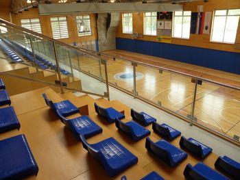 Javni poziv k uporabi športnih objektov v občini Sevnica
