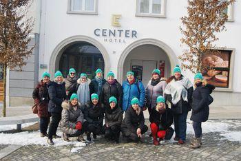 Energijsko nabiti motivacijski dnevi Zveze na Dolenjskem