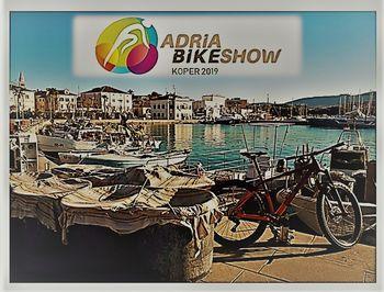 Adria Bike Show 2019 v Kopru