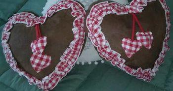 Delavnica valentinovih srčkov v Mladinskem centru Sevnica