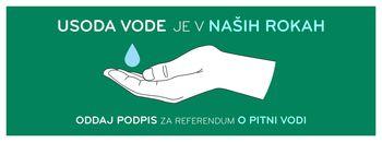 Referendum za pitno vodo