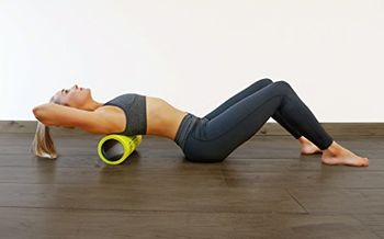 Po vsaki športni aktivnosti si vzemite nekaj trenutkov za samo masažo, mišice vam bodo hvaležne