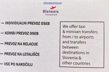 Prevoz po naročilu, prevoz na relacije in letališča