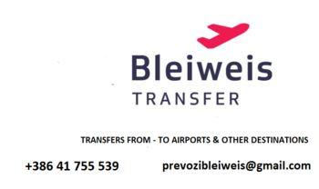 Prevoz oseb, transfer oseb