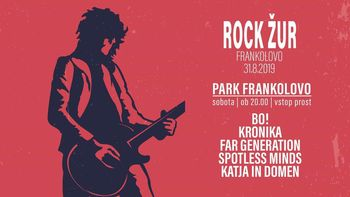 Rock žur Frankolovo