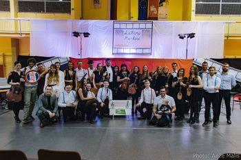 Tamburaški orkester Šmartno išče nove člane!