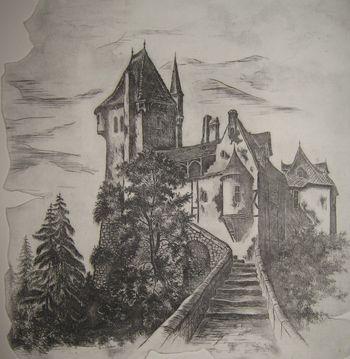 Skriti zakladi na gradu Lindek
