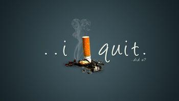 POGOVORNO-PODPORNA SKUPINA: Opuščanje kajenja