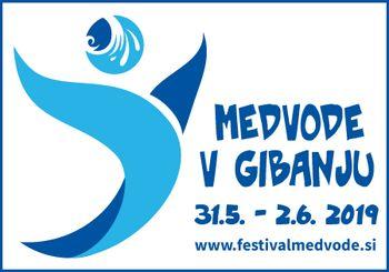 Festival Medvode v gibanju