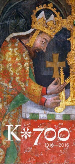 Razstava »Cesar na štirih prestolih – življenjska pot Karla IV.«
