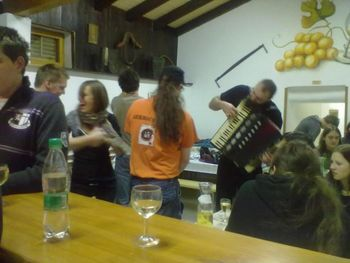 Osmica Ferjančič (17. 5. - 26. 5. 2019)