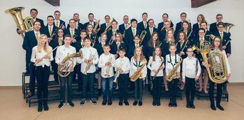 Koncert Pihalnega orkestra Vrhpolje in Musikgesellschaft Dietwil
